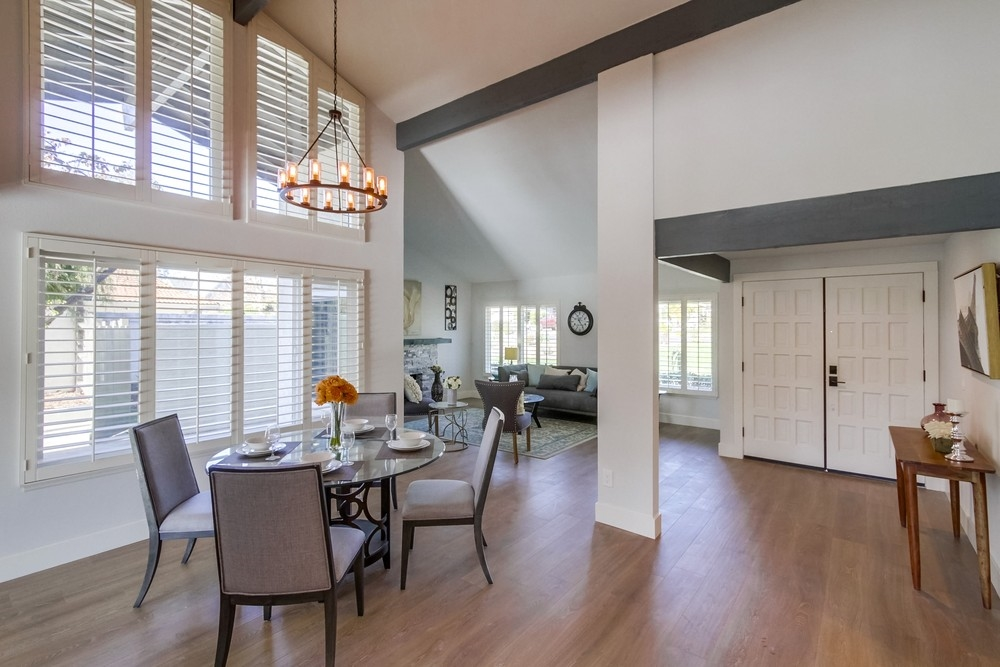 North-Central NJ Real Estate and Homes: Interior Design